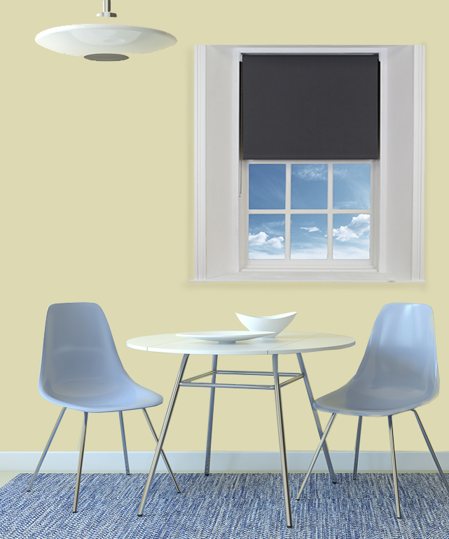 Roller Blinds From £9.49