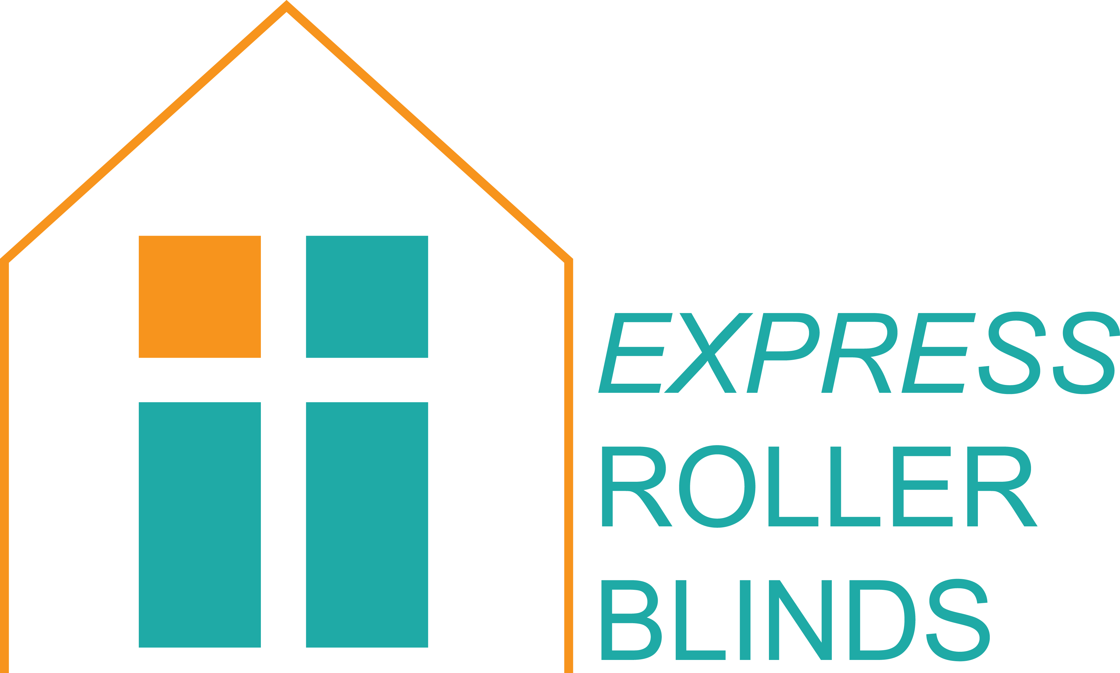 Express Roller Blinds Logo